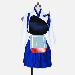 艦隊これくしょん -艦これ- 艦娘(かんむす) 加賀(かが) コスプレ衣装