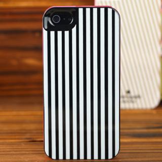 iPhone5s ケース ブラックストライプ 個性感溢れ 携帯ケース