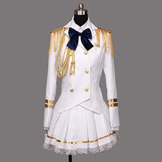 うたの☆プリンスさまっ♪ Shining All Star 七海 春歌(ななみ はるか) コスプレ衣装