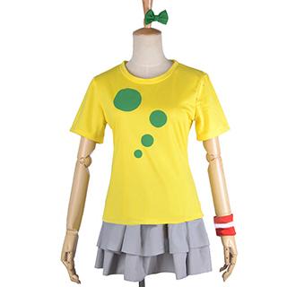 ラブライブ! 南 ことり(みなみ ことり) Tシャツ 日常衣装 コスプレ衣装