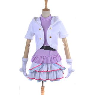 ラブライブ! 西木野 真姫(にしきの まき) Snow halation μ's コスプレ衣装