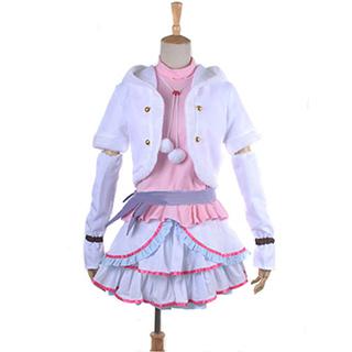 ラブライブ! 東條 希(とうじょう のぞみ) Snow halation μ's コスプレ衣装