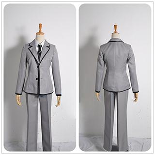 暗殺教室 杉野 友人(すぎの ともひと) 男性制服 コスプレ衣装