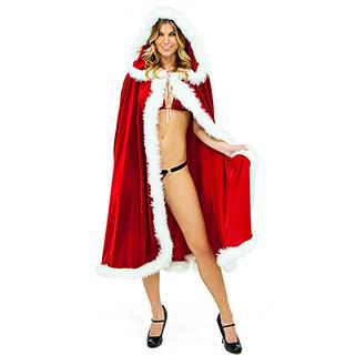 クリスマス サンタクロース 赤ずきん衣装 クリスマス コスプレ 激安 コスチューム サンタコスチューム サンタコスプレ コス セクシー サンタ衣装 コスプレ衣装