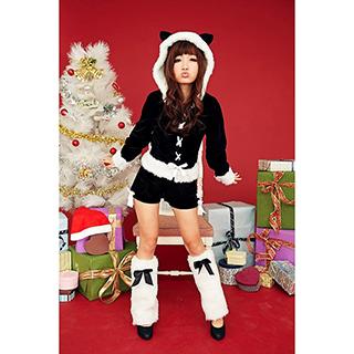 クリスマス サンタコスプレ お嬢様衣装 姫様ドレス カワイイ出演衣装 赤と黒 オプショナル サンタドレス サンタ 衣装 クリスマス コスチューム 仮装グッズ コスプレ衣装