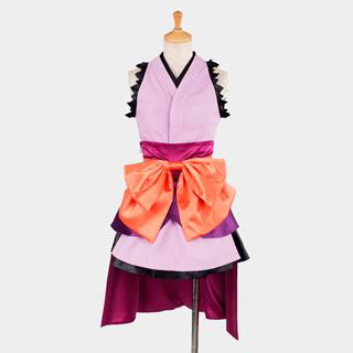 機巧少女は傷つかない 小紫 コスプレ衣装