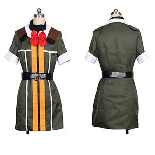 艦隊これくしょん -艦これ- 利根(とね) コスプレ衣装