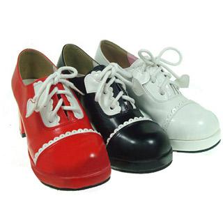 ゴスロリ靴 ルィーズ クラシカルパンプス ゴスロリ ロリータ パンク コスプレ コスチューム メイド ゴスロリ靴