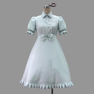 即納◆ ささみさん@がんばらない 邪神 たま(やがみ たま)コスプレ衣装 女性XLサイズ