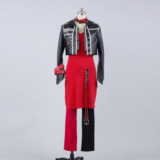 即納◆ AMNESIA(アムネシア) シン/SHIN コスプレ衣装 女性Sサイズ/女性Mサイズ/女性Lサイズ