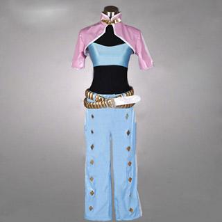 THE IDOLM@STER アイドルマスター 我那覇 響(がなは ひびき) コスプレ衣装