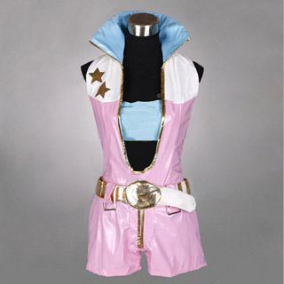 THE IDOLM@STER アイドルマスター 菊地 真(きくち まこと) コスプレ衣装