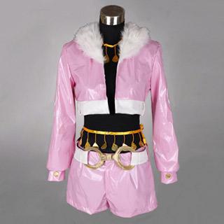 THE IDOLM@STER アイドルマスター 星井 美希(ほしい みき) コスプレ衣装