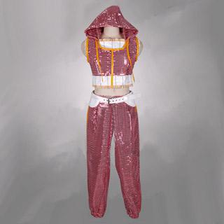 THE IDOLM@STER アイドルマスター 水瀬 伊織(みなせ いおり) コスプレ衣装