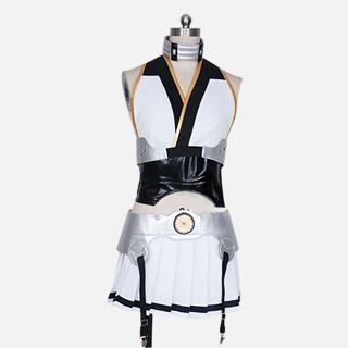 艦隊これくしょん -艦これ- 長門型 陸奥(むつ) コスプレ衣装