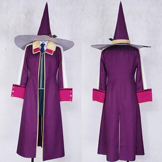 Witch Craft Works Kasumi Takamiya Cosplay Costume