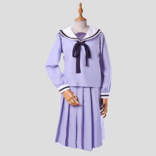 ノラガミ 壱岐ひより(いきひより) コスプレ衣装