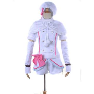 ラブライブ! μ's Snow halation 園田 海未(そのだ うみ) コスプレ衣装