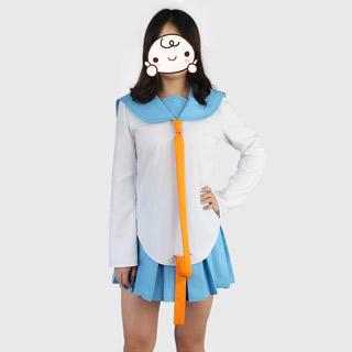 ニセコイ 小野寺 小咲/宮本 るり 凡矢理高校 二年生 女子制服 コスプレ衣装