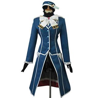 艦隊これくしょん -艦これ- 艦娘 愛宕(あたご) コスプレ衣装