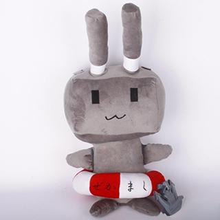 艦隊これくしょん -艦これ- 艦娘(かんむす) 島風 (島風型駆逐艦) ドール玩具 萌え グッズ コスプレ道具