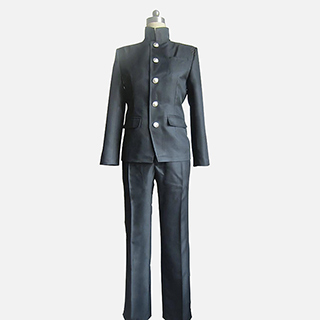 Engaged to the Unidentified Hakuya Mitsumine Cosplay Costume