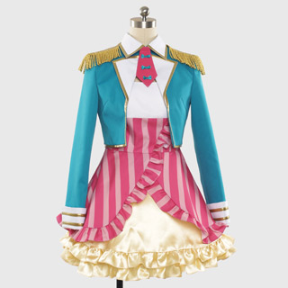 No-Rin Ringo Kinoshita Cosplay Costume