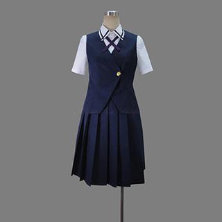 咲-Saki- 全国編 小瀬川 白望(こせがわ しろみ) コスプレ衣装