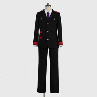 Noragami Kazuma Cosplay Costume