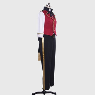 MARGINAL#4 100万回の爱革命(REVOLUTION)! 野村 アール  コスプレ衣装
