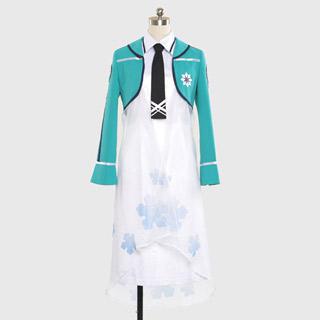 魔法科高校の劣等生 司波 深雪(しば みゆき) コスプレ衣装