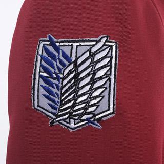 進撃の巨人 -反撃の翼- ONLINE  リヴァイ兵長  高速強襲機甲兵 コスプレ衣装