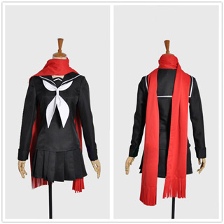 The Kagerou Project Ayano Tateyama Cosplay Costume