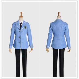 学園K -Wonderful School Days- 夜刀神 狗朗(やとがみ くろう) コスプレ衣装