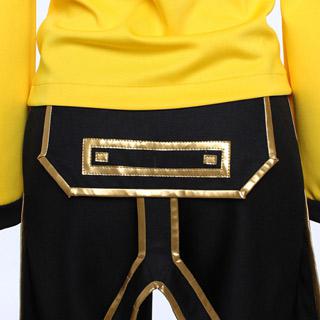 TIGER & BUNNY  ゴールデンライアン/ライアン コスプレ衣装