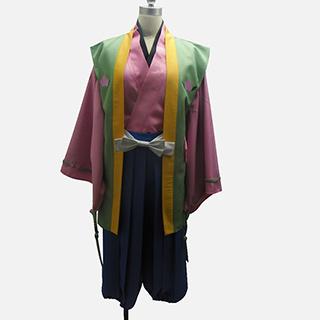 鬼灯の冷徹 桃太郎(ももたろう) コスプレ衣装
