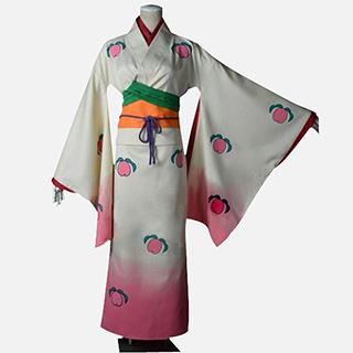 鬼灯の冷徹 ピーチ・マキ コスプレ衣装