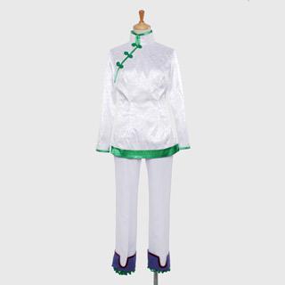 鬼灯の冷徹 白澤コスプレ衣装