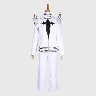 キルラキル KILL la KILL 蟇郡 苛(がまごおり いら) 三つ星極制服 コスプレ衣装