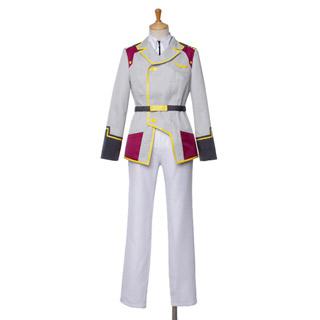 バディ・コンプレックス BUDDY COMPLEX 隼鷹・ディオ・ウェインバーグ コスプレ衣装
