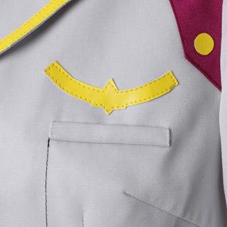 バディ・コンプレックス BUDDY COMPLEX 隼鷹 ・ディオ・ウェインバーグ コスプレ衣装