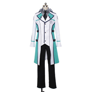 The Irregular at Magic High School  Hanzo Gyoubushoujo Hattori  Cosplay Costume