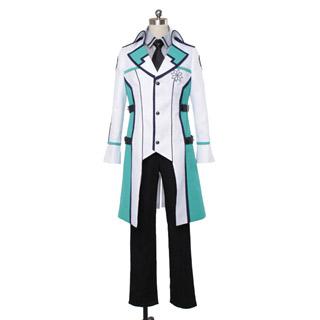 The Irregular at Magic High School Hanzo Gyoubushoujo Hattori Cosplay Costume Ver.2