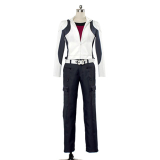 TIGER&BUNNY -The Rising- Barnaby Brooks Jr. Cosplay Costume