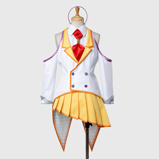 VOCALOID3 Library Anon Cosplay Costume