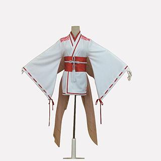 鬼灯の冷徹 金魚草(きんぎょそう) 着物 擬人化 コスプレ衣装