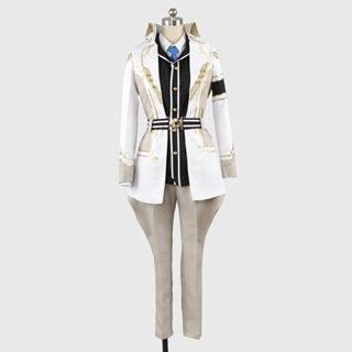 神々の悪戯 戸塚 月人(とつか つきと)日本神話の月の神 制服 コスプレ衣装