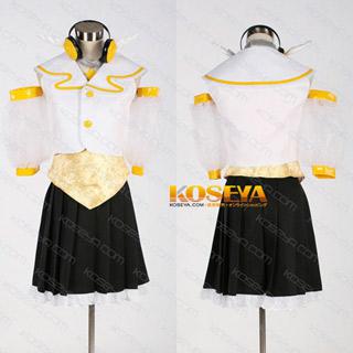 ももいろクローバーZ Z女戦争 玉井詩織(たまい しおり) コスプレ衣装