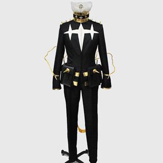 キルラキル KILL la KILL 犬牟田 宝火(いぬむた ほうか) 三つ星極制服 探の装・真理究明 コスプレ衣装