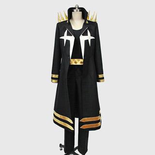 キルラキル KILL la KILL 猿投山 渦(さなげやま うず) 三つ星極制服 剣の装・奥義開眼 コスプレ衣装